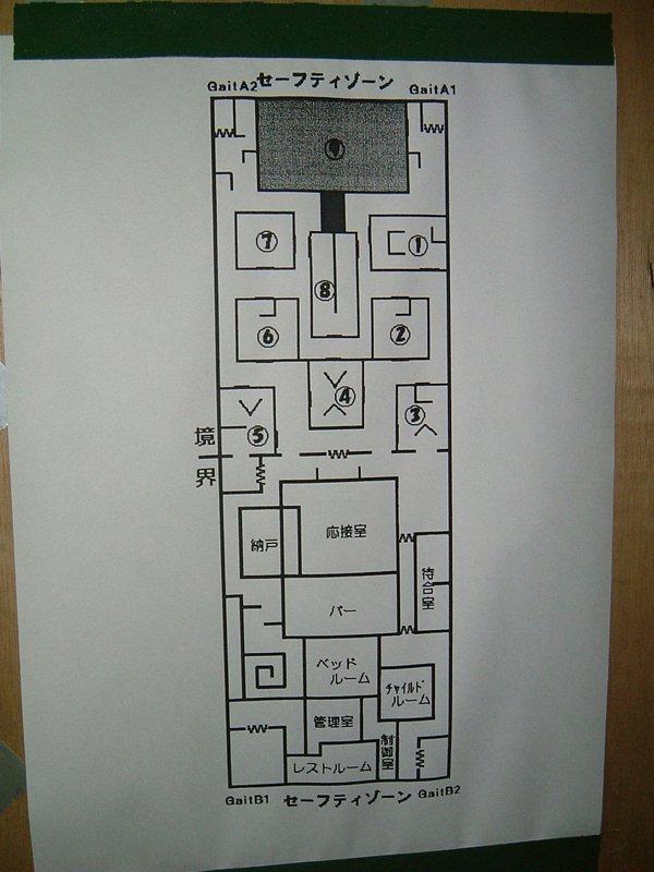 IBF地図