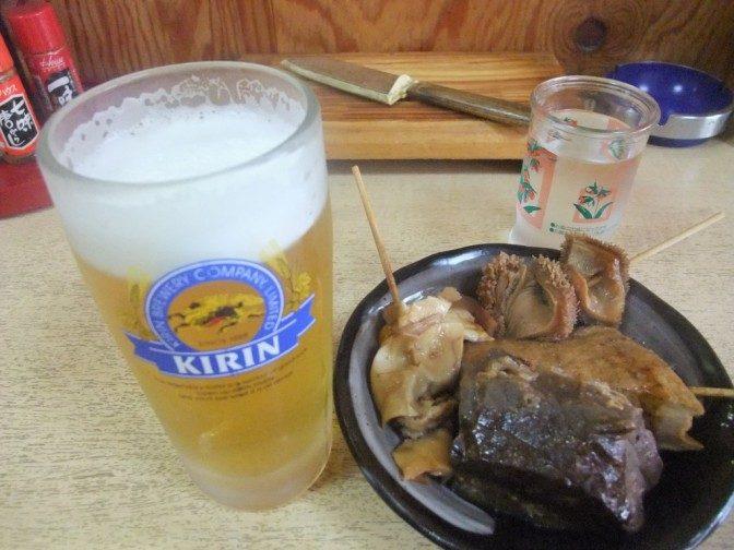 生ビールのみまーす