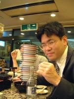 回転寿司で、寿司を食わずにサイドオーダーばかりする自虐的お食事会となった