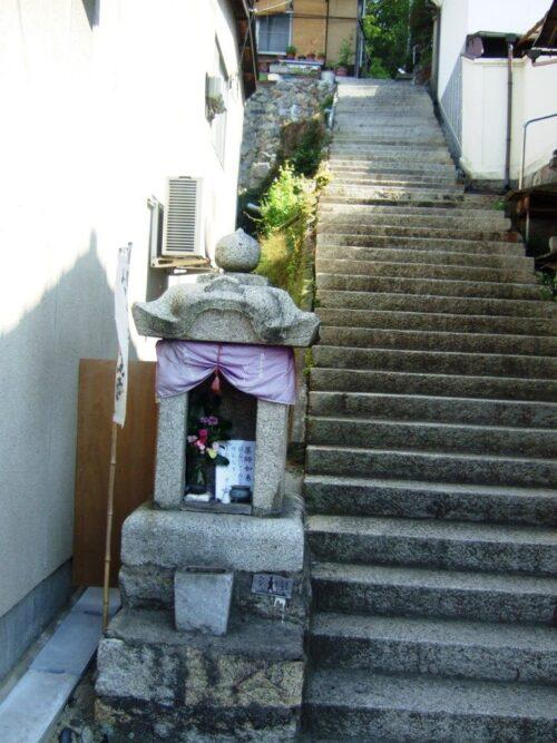 74番札所:甲山寺