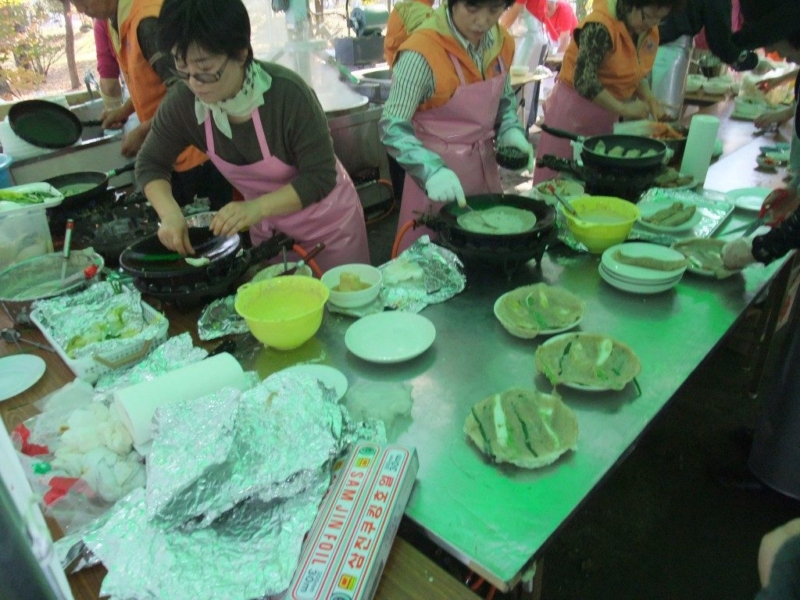 韓国そば料理厨房