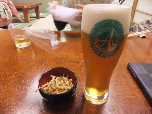 赤坂生ビール