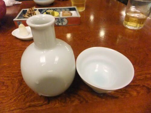 純米吟醸名倉山