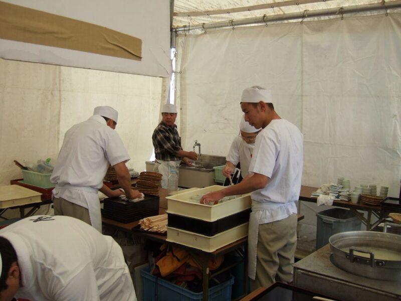 達磨の厨房