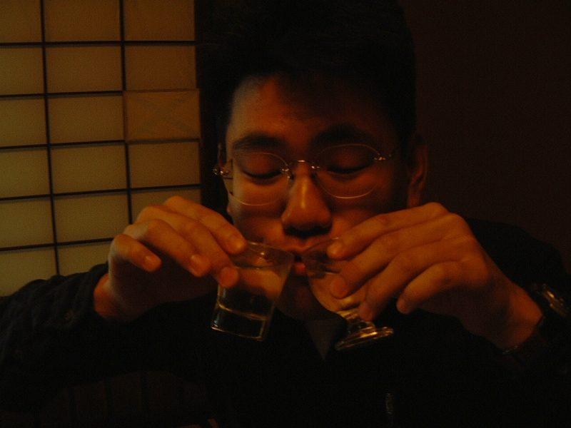 利き酒の意味が無い