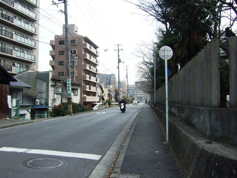 みんへの道