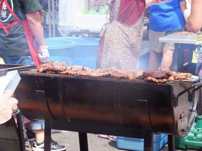 アメリカン肉