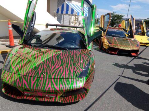 歌舞く自動車2