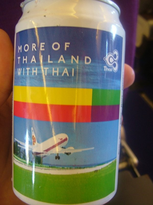MORE OF THAILAND WITH THAI