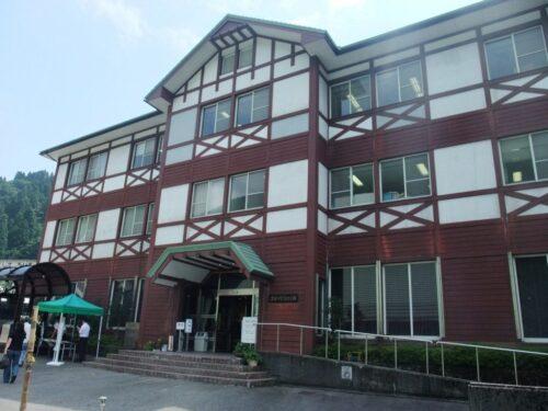 黒部川電気記念館