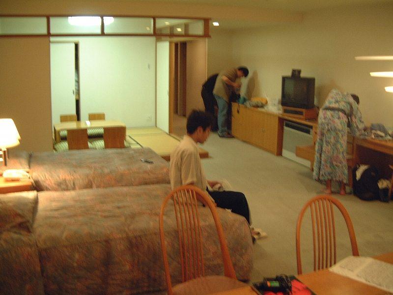 泉郷コンドミニアムホテル