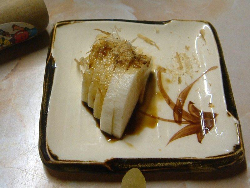 晴山の夕食3