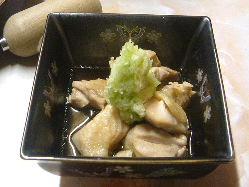 晴山の夕食4