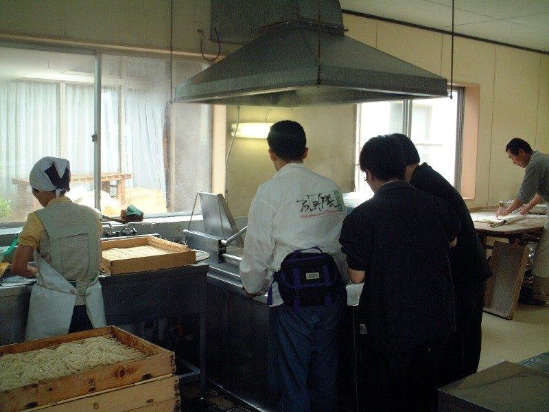 彦江製麺所の中