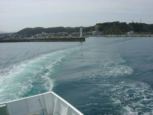 さらば、津軽半島
