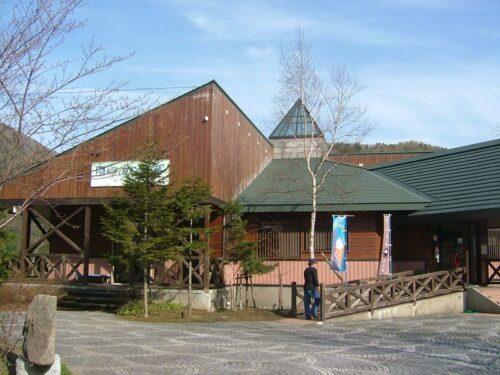 道の駅 かわうち湖