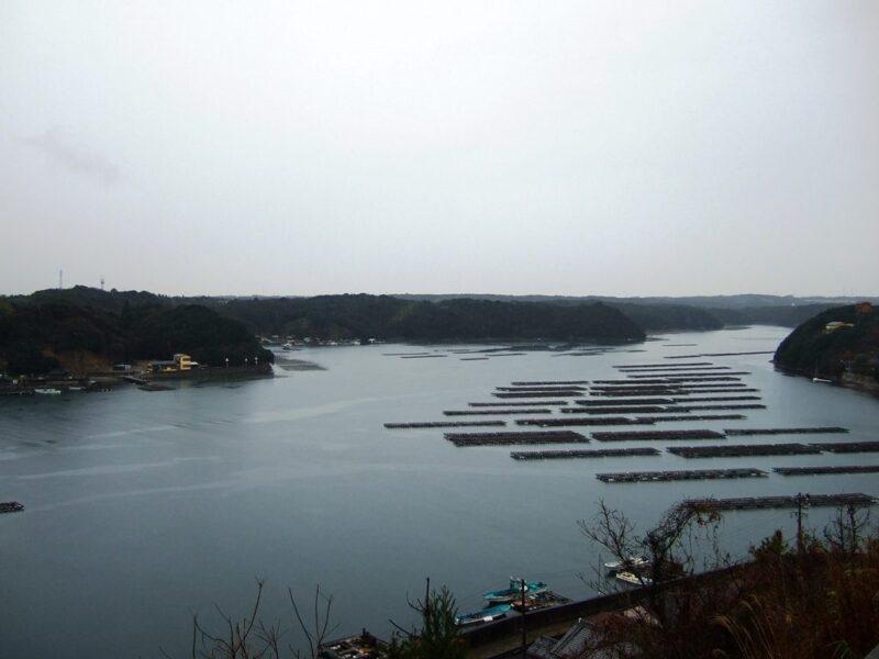 渡鹿野(わたかの)島
