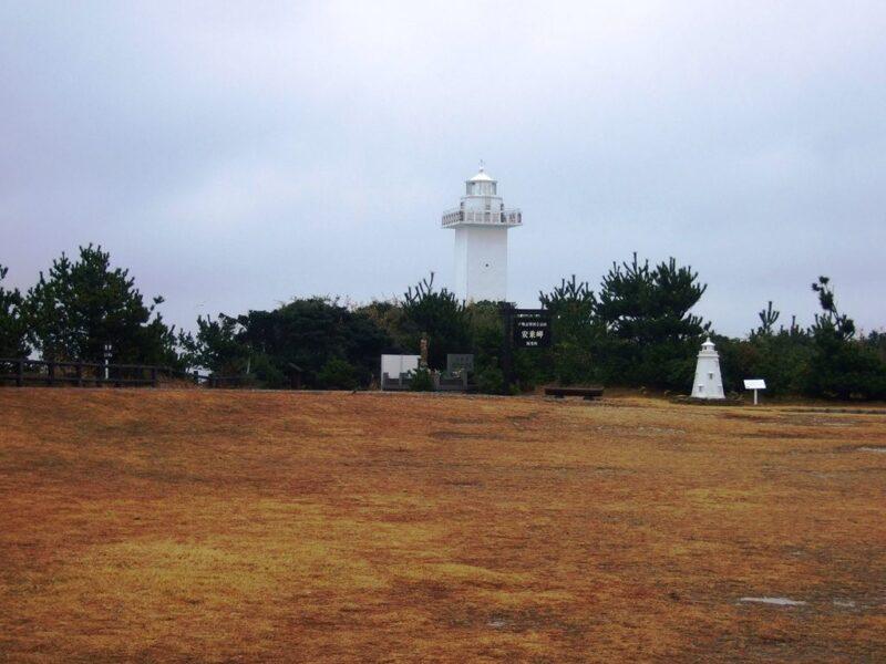 安乗崎灯台