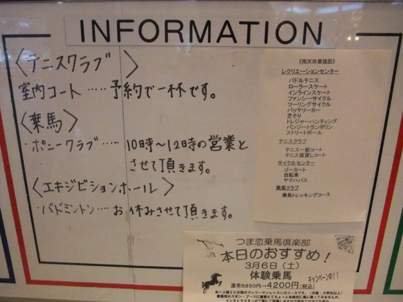 手書き情報