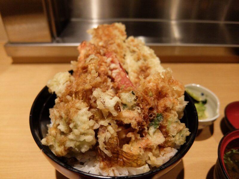 大江戸天丼3