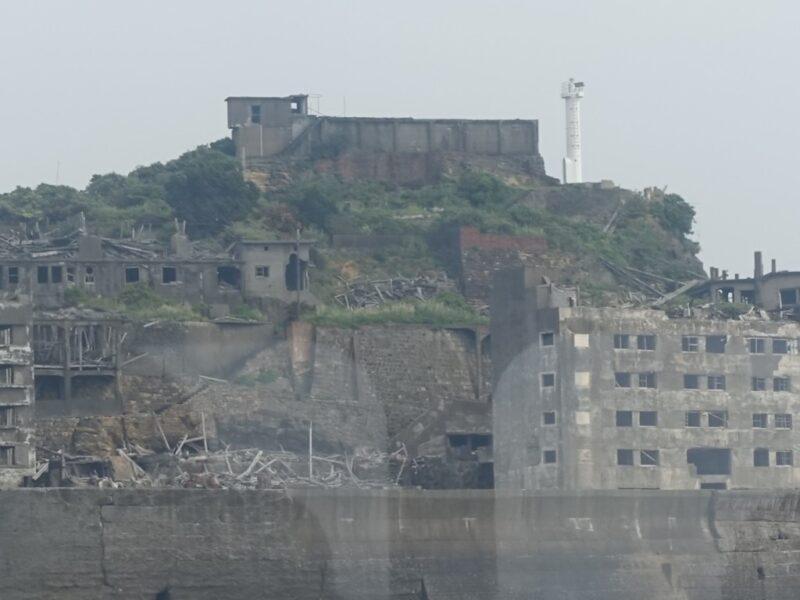 軍艦島12