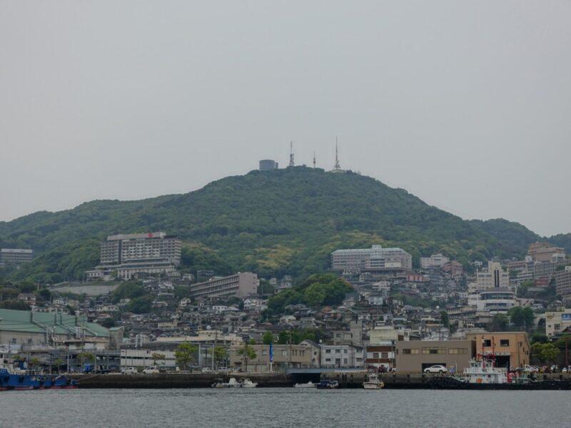 長崎のシンボル