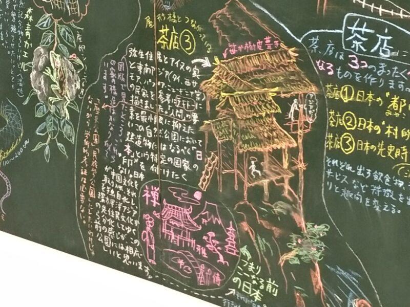 新宿御苑大改造計画5