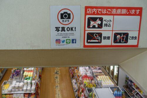 写真OK!