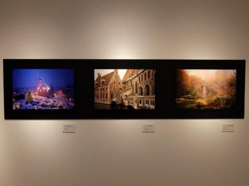 貫井勇志写真展「世界遺産 - 時と光の深層 VOL.2」
