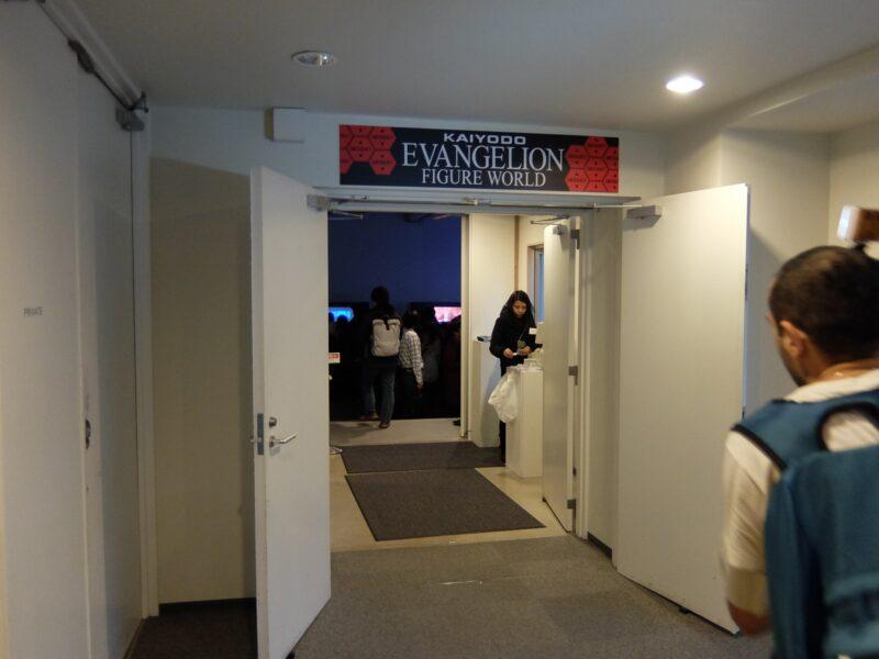 上野の森美術館 1階ギャラリー