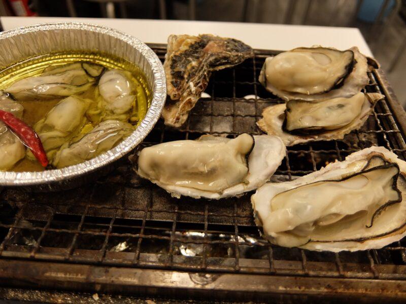 広島春牡蠣フェスタ