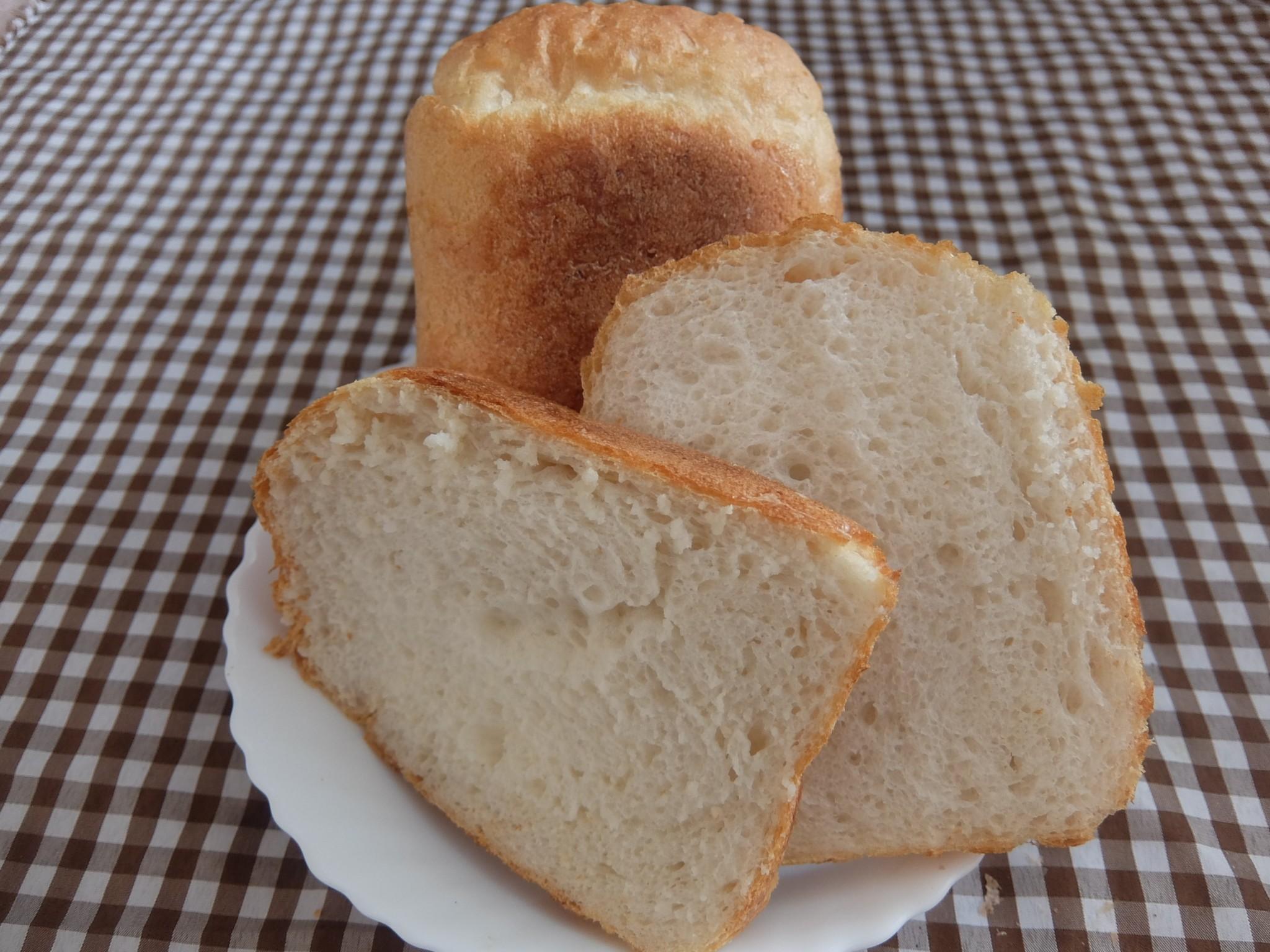 ごはんフランスパン