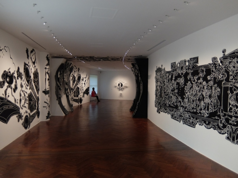 ニコラ ビュフ:ポリフィーロの夢