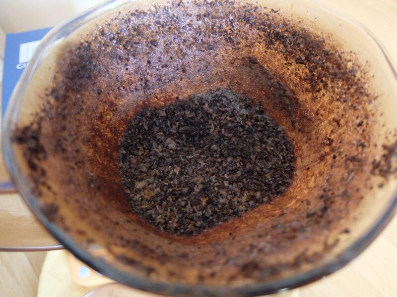 クレバーコーヒー