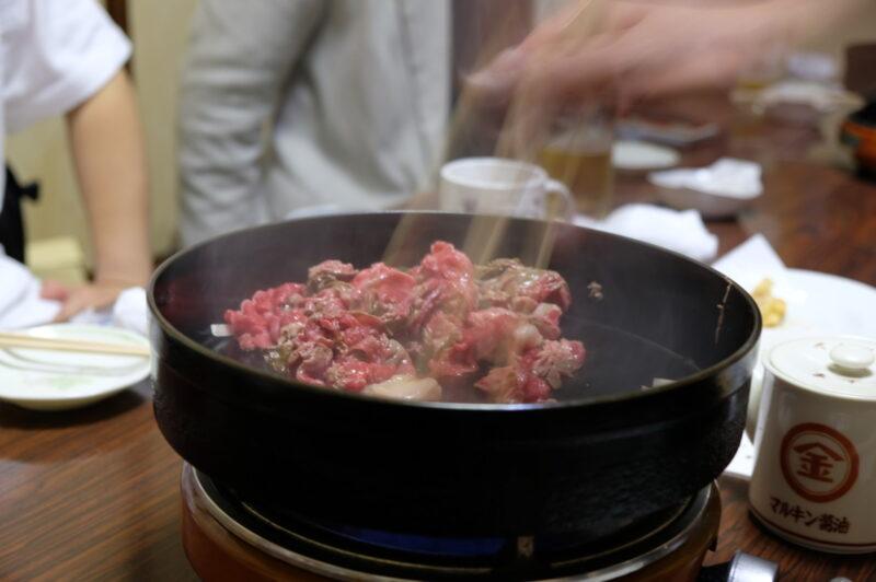 ますゐ料理