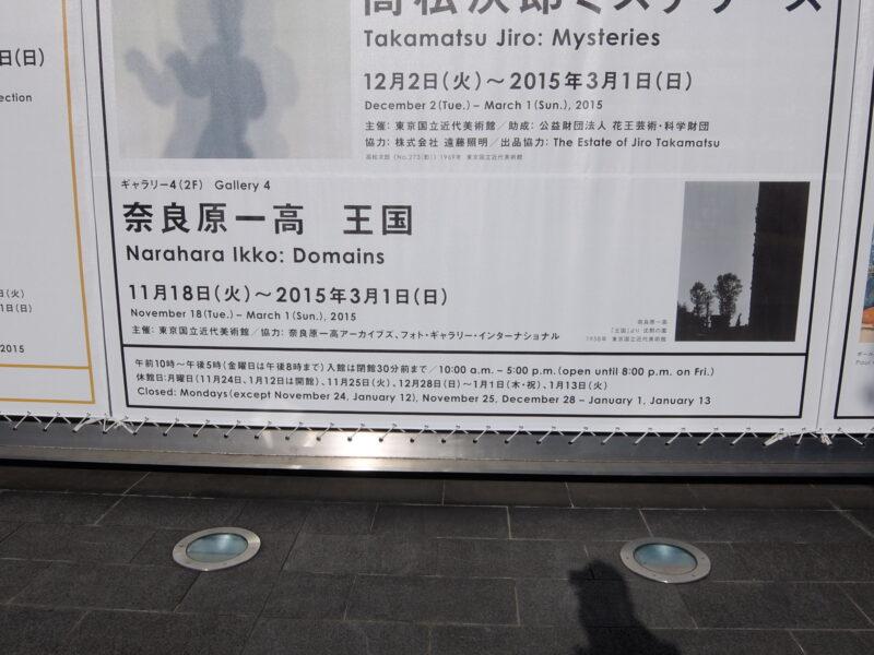 奈良原一高 王国