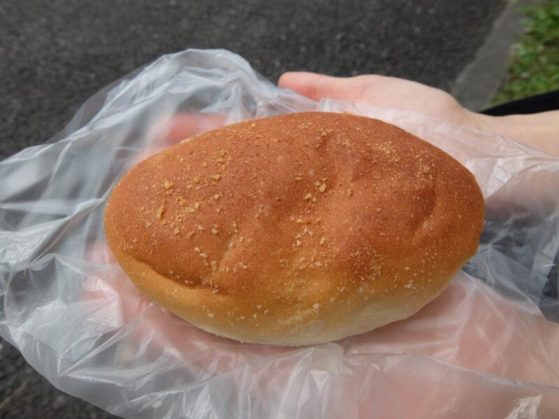 めろん亭のパン