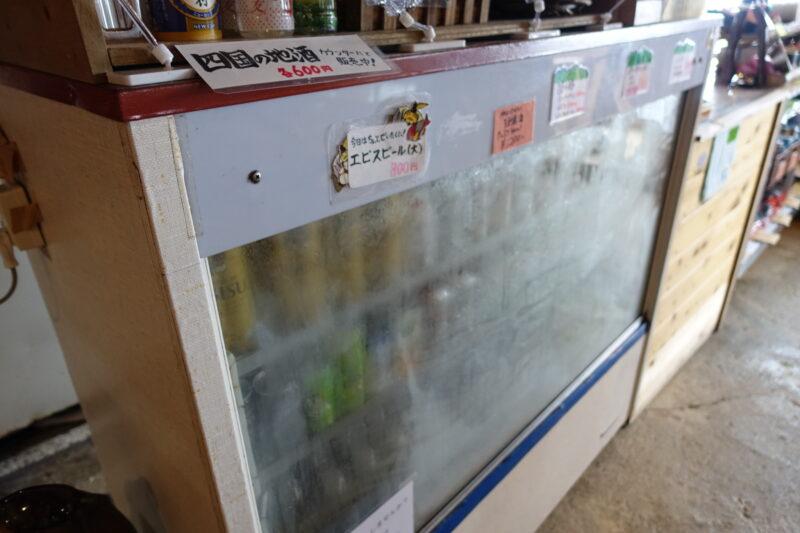 冷蔵庫は結露しまくり