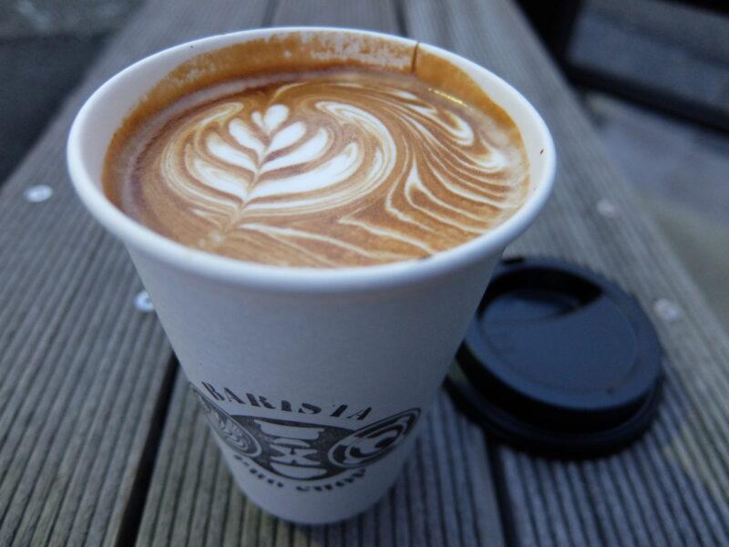 STREAMER COFFEE COMPANY HARAJUKU