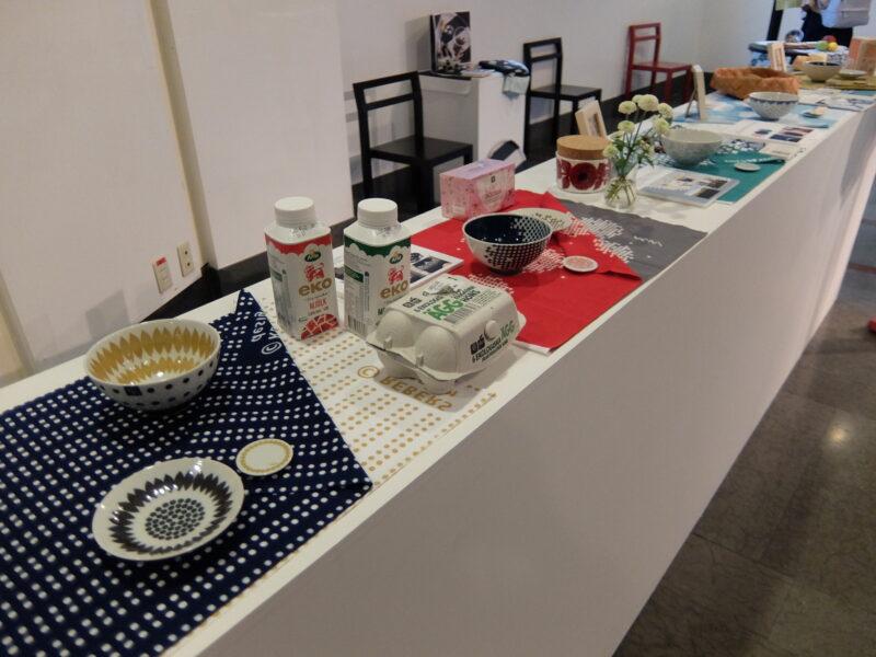 北欧デザイナーによる一汁一菜の器 DUKA 北欧流シンプルな食卓