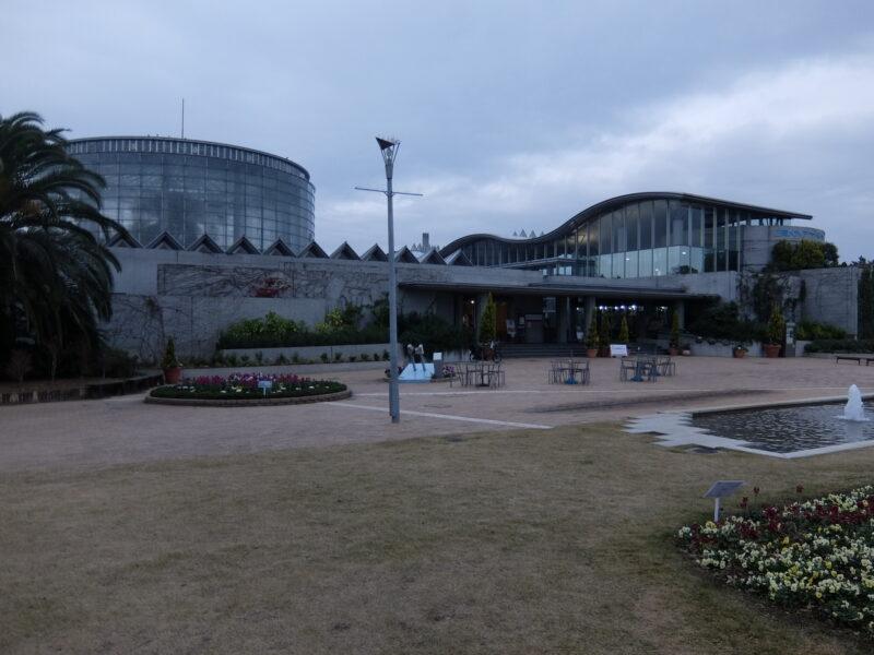 山陽メディアフラワーミュージアム