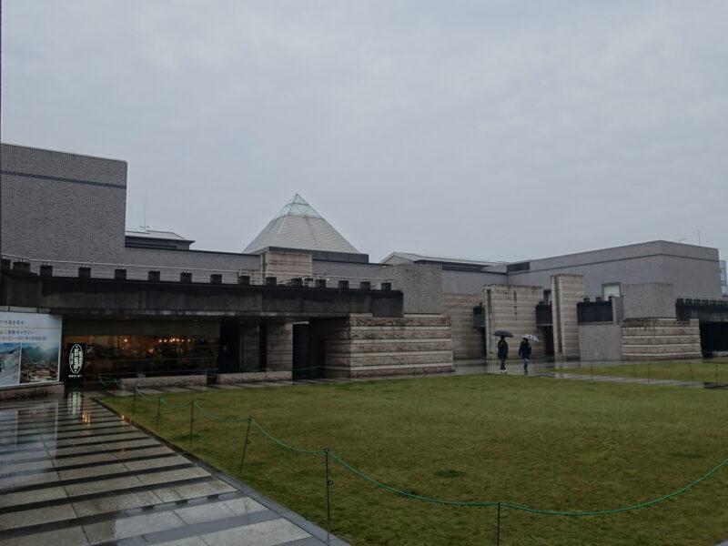 水戸芸術館現代美術ギャラリー
