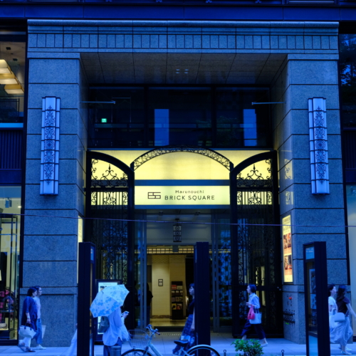 「FUJIKINA 2019 東京」フォトウォーク