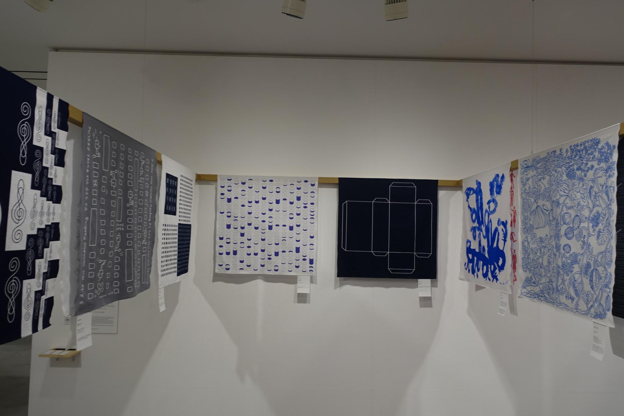 Creation Project 2019 167人のクリエイターと京都の職人がつくる「ふろしき百花店