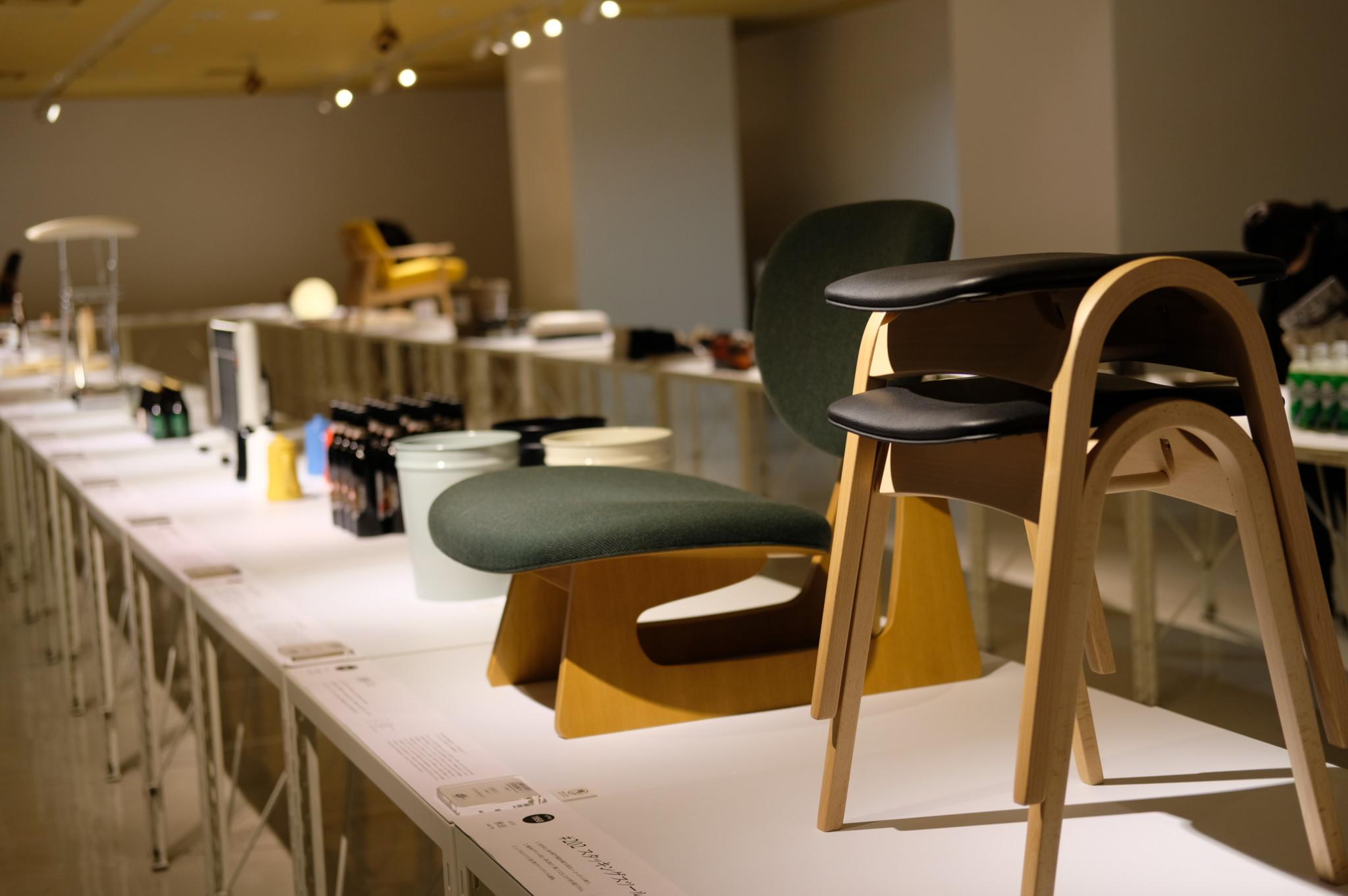LONG LIFE DESIGN 1 -47都道府県の健やかなデザイン展-@d47 MUSEUM