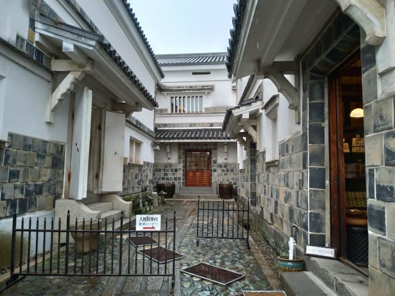 倉敷民藝館