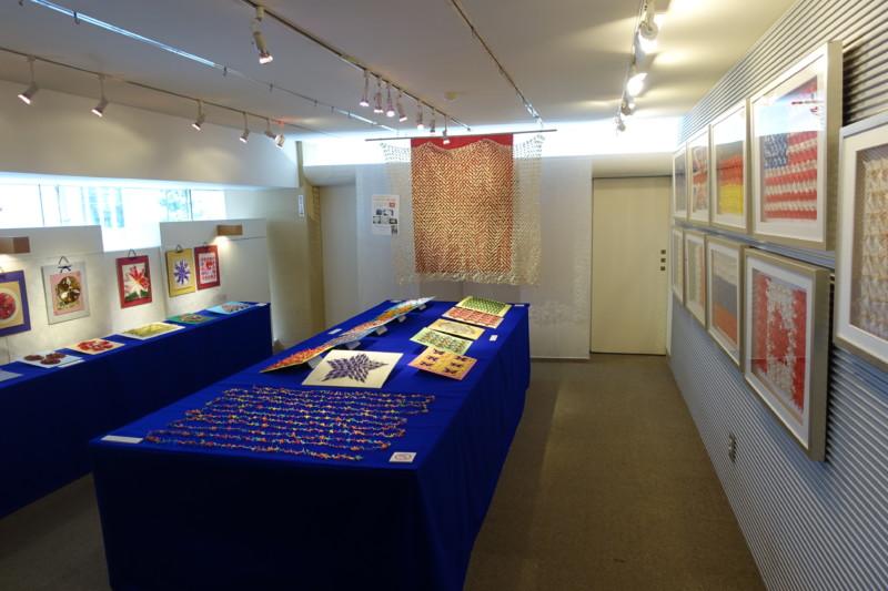 折り紙会館
