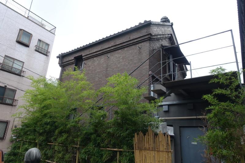『東京おいしい老舗散歩』著者と歩く、江戸お月見散歩(谷中編)