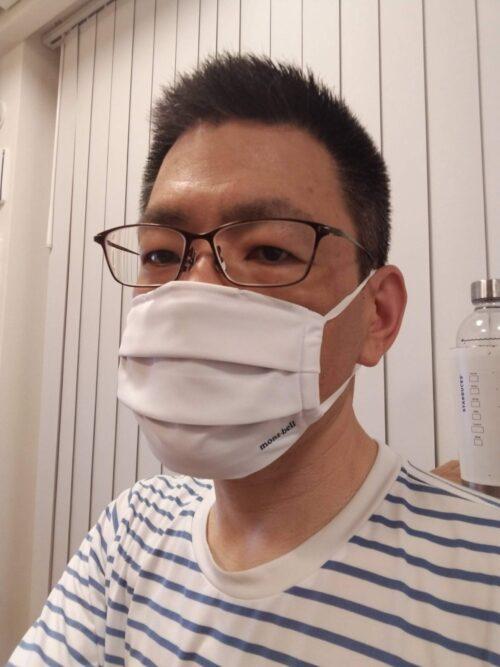 ウィックロン ポケマスク