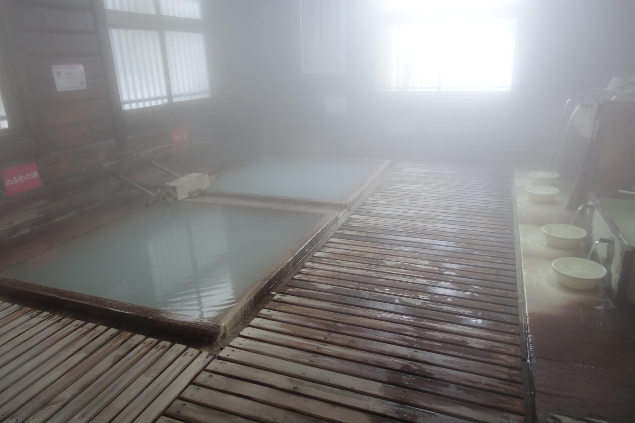 ふたたび温泉療養に戻る【那須湯本療養2】(その7)